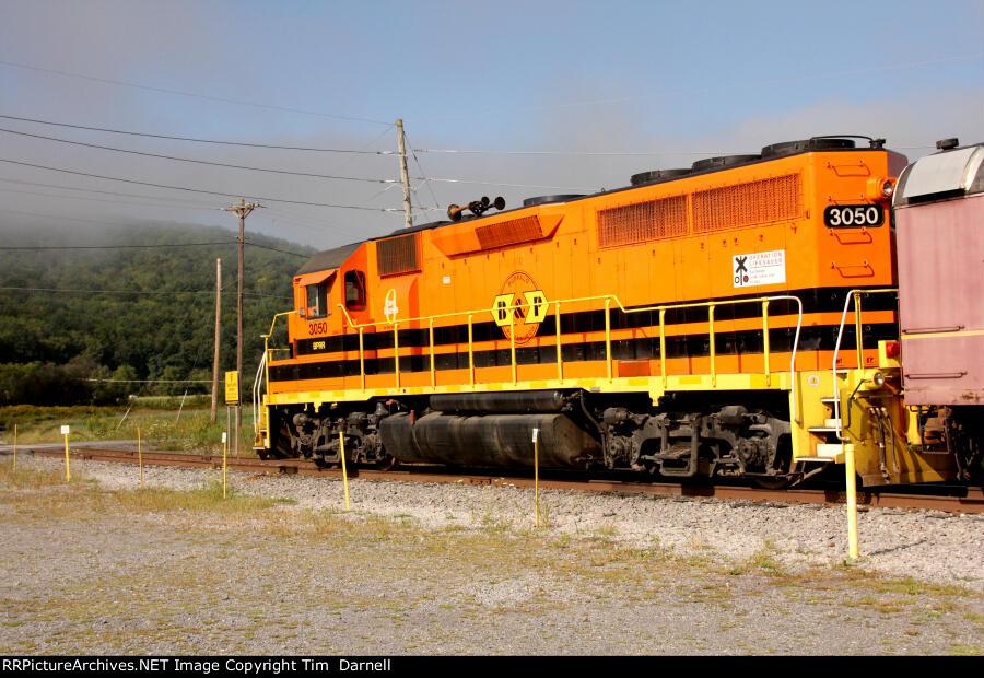BPRR 3050